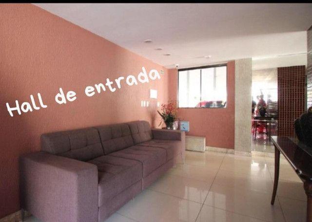 Apartamento com 01 dormitório no bairro Aeroclube ? João Pessoa/PB - Foto 2