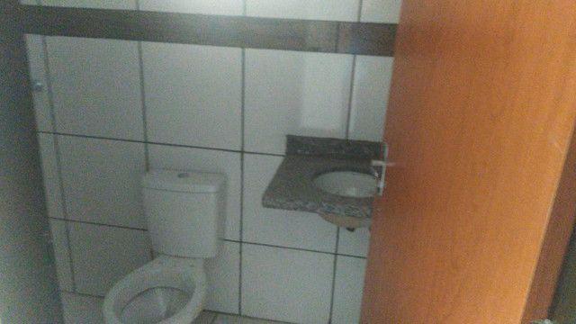 Casa Térrea Jd Anache, 2 quartos sendo um suíte - Foto 9