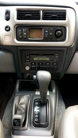 Aceita Troca Pajero Sport 2.5 HPE 4x4 Automático Baixo Km - Foto 10