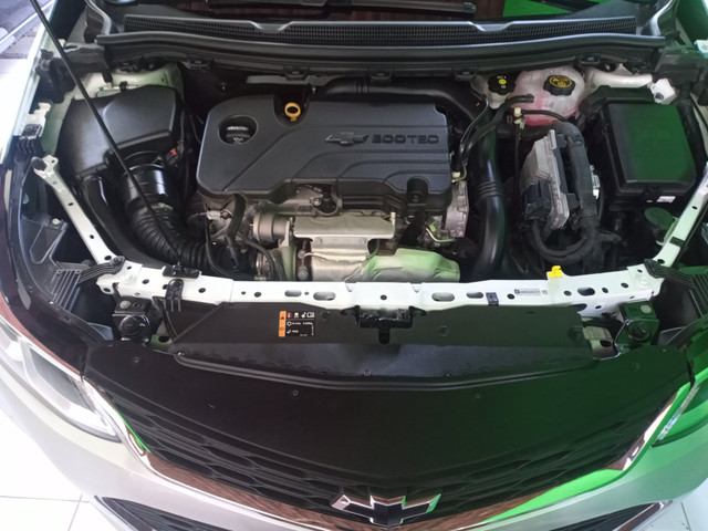Cruze 1.4 Turbo 153CV 16.000km - Foto 15