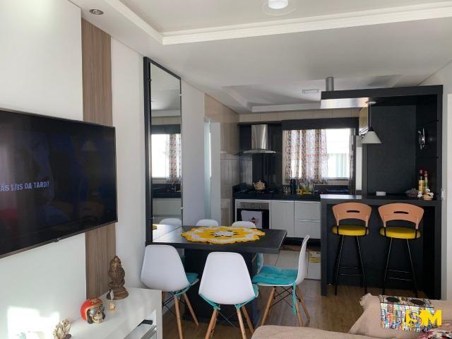 Apartamento à venda com 2 dormitórios em Boa vista, Joinville cod:SM226 - Foto 19