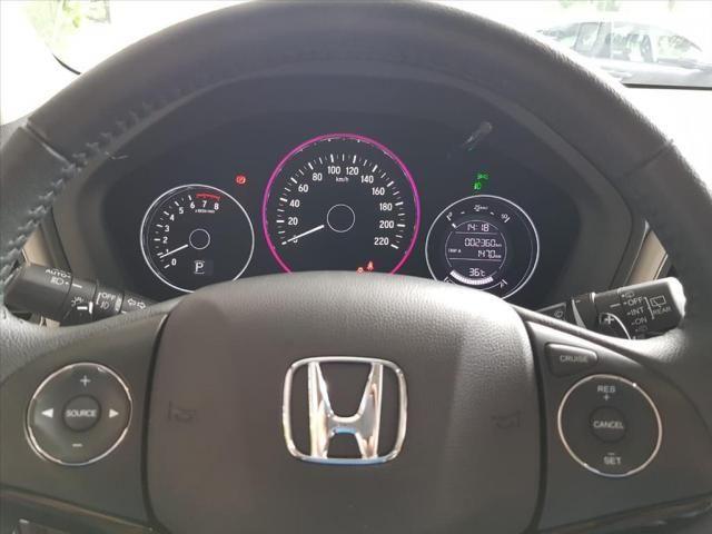 HONDA HR-V 1.5 16V TURBO GASOLINA TOURING 4P AUTOMÁTICO - Foto 7