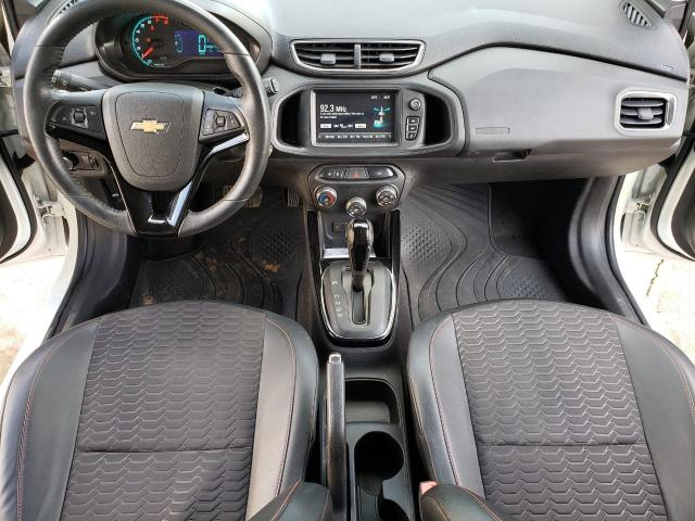 ONIX 2017/2018 1.4 MPFI LTZ 8V FLEX 4P AUTOMÁTICO - Foto 6