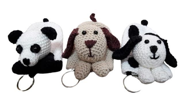 Amigurumi: Bichinhos de Crochê – Receitas & 70 Ideias Fofíssimas! | 359x640
