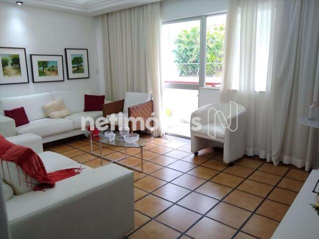 Apartamento para alugar com 3 dormitórios em Caminho das árvores, Salvador cod:799369 - Foto 5