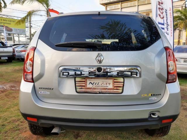 Renault Duster Outdoor 1.6 Hi-flex 16v Mec. - Foto 3