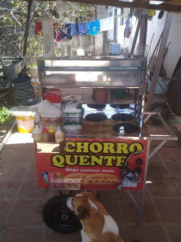 Cachorrro-quente do Chico - Foto 2
