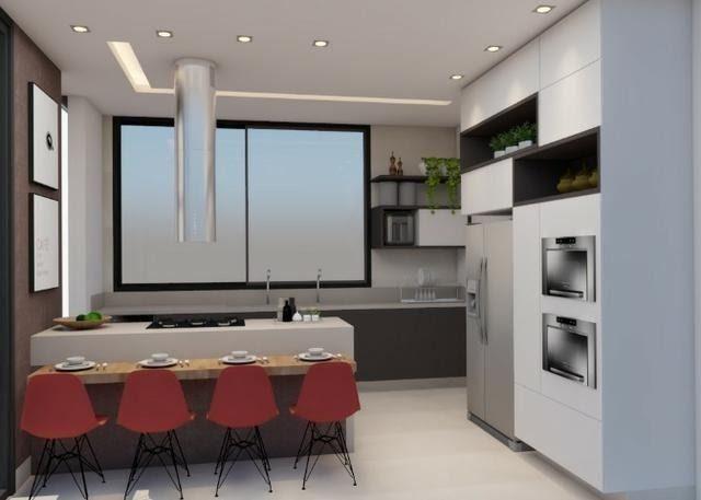 Construa Casa de Luxo - Condomínio Fechado - Para exigentes - Foto 13