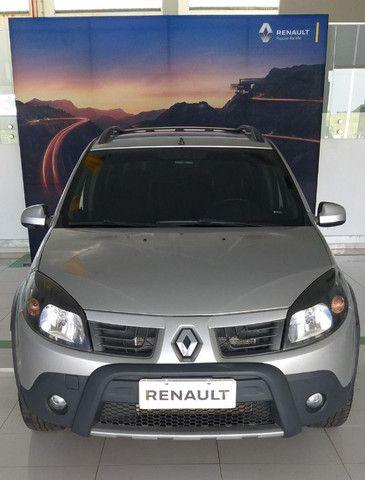 Renault stepway 1.6 2011 - Foto 5