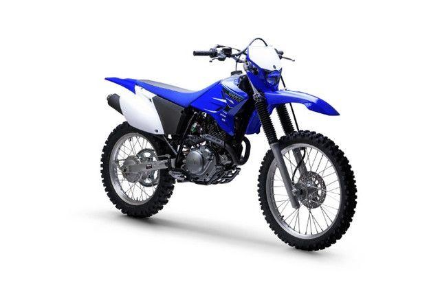 Yamaha TTR 230 - Foto 3