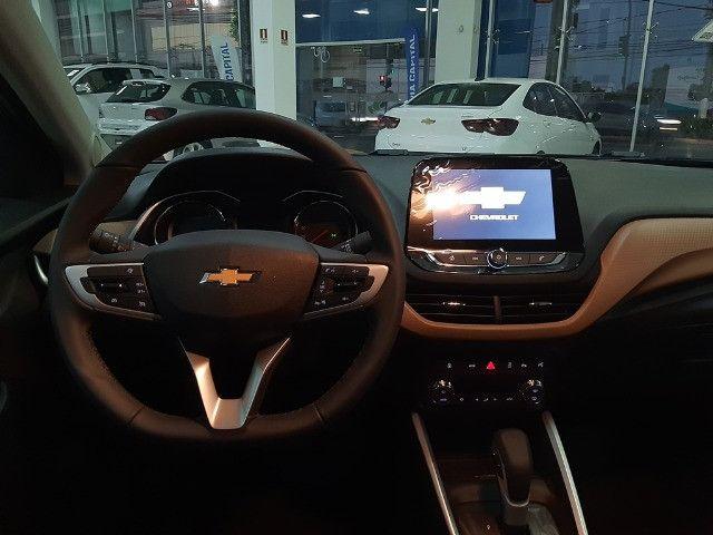 Chevrolet Onix Plus 1.0 Turbo Premier 2020/2021 - Foto 8