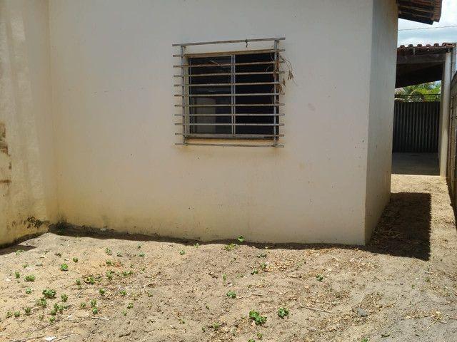 Vendo uma casa em Linhares . Entrada de 15 Mil +Parcelas a partir de 600 ao mes  - Foto 3