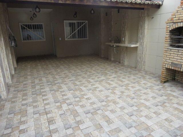 Casa Plana no melhor do Eusébio próximo ao estacionamento do Forró no Sitio - Foto 12