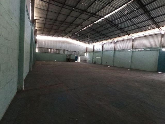 Galpão 600 m² distrito industrial - Foto 5
