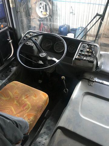 Ônibus macropolo motor Mercedes  - Foto 5