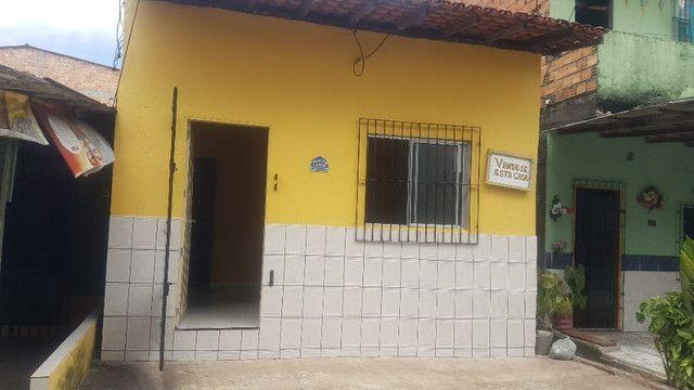 Casa no Parque Verde em rua em frente ao Parque Shopping
