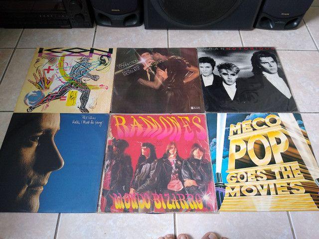 Discos de vinil Diversos títulos - Foto 2
