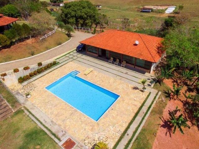 Lorena SP Fazenda 230 Hectares à venda em, Rodovia Dutra km 45 Cód. 001-LOR-001 - Foto 12
