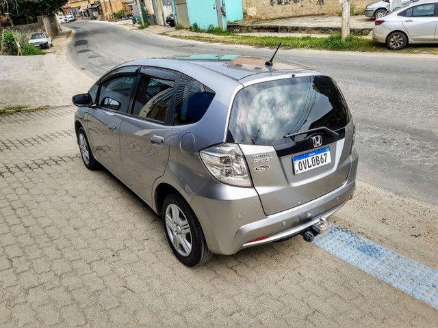 Honda Fit 1.4 2014 Automático - Foto 4