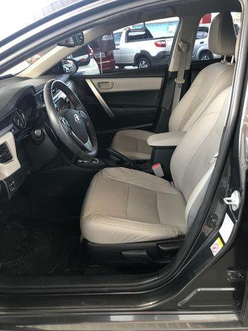 Corolla XEI 2.0 Flex 4P Automático - Foto 5