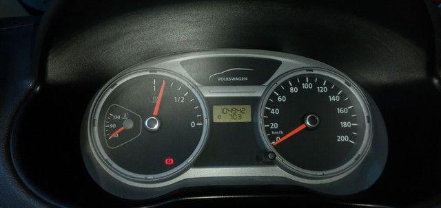 Gol 1.0 trend g5 completo 2008/2009 - Foto 14