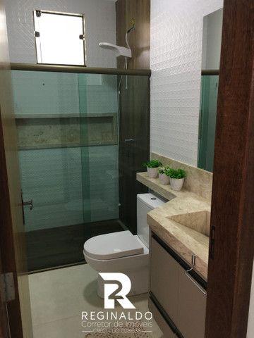 Vendo Casa 3 Quartos. Luziânia-GO - Foto 17