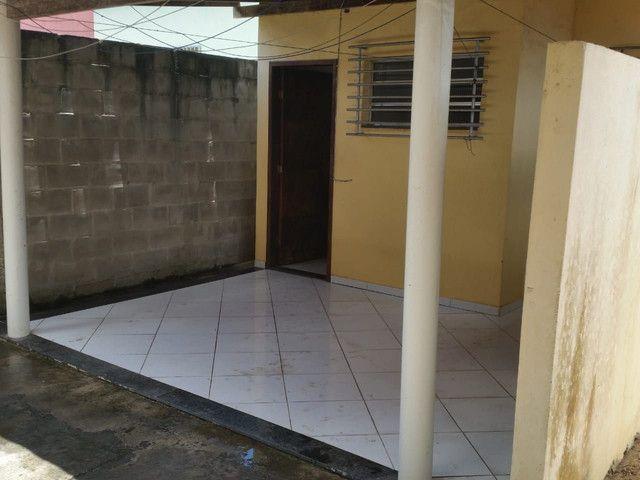Vendo uma casa em Linhares . Entrada de 15 Mil +Parcelas a partir de 600 ao mes  - Foto 6