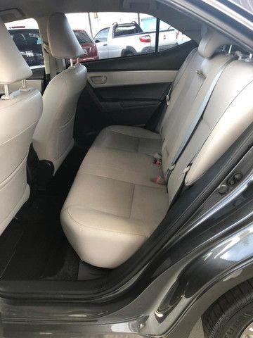 Corolla XEI 2.0 Flex 4P Automático - Foto 6