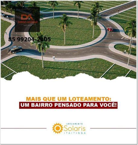 Lotes Solaris em Itaitinga %$#@! - Foto 10