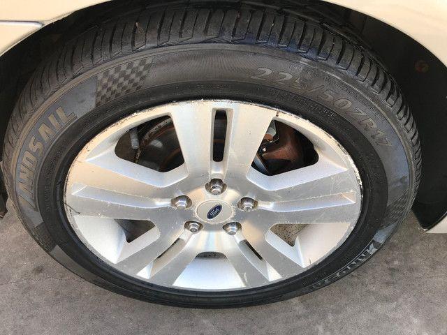 Ford Fusion SE - Foto 3