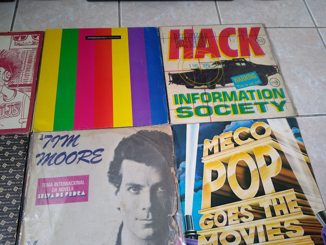 Discos de vinil Diversos títulos - Foto 6