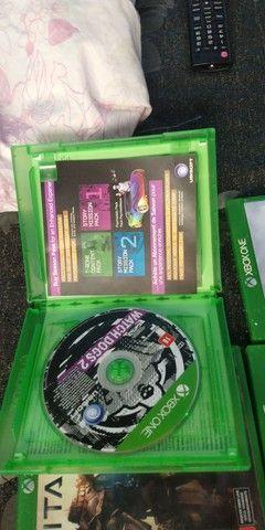 Vendo Jogos Xbox One - Foto 3