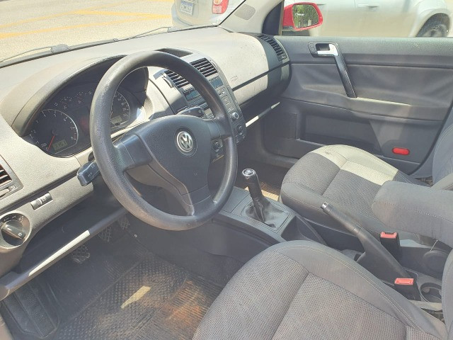Polo Sedan Completo Sem entrada Parcelas de 750 em 48x - Foto 4