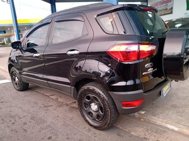 Ford eco sport se automatica 2014 - Foto 2