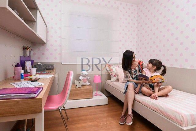 Apartamento 2 Quartos com Suíte e Varanda - São Lucas - Belo Horizonte/MG - Foto 19