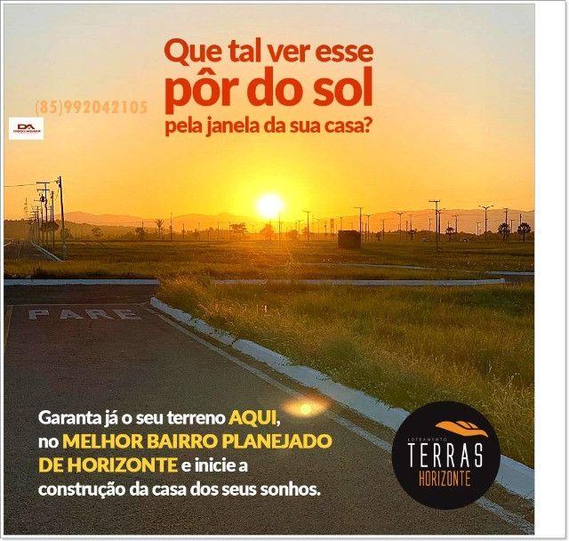 \ loteamento em Horizonte // - Foto 3