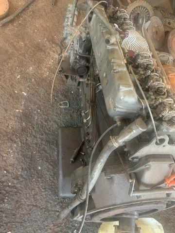 Motor Mercedes 447   - Foto 6