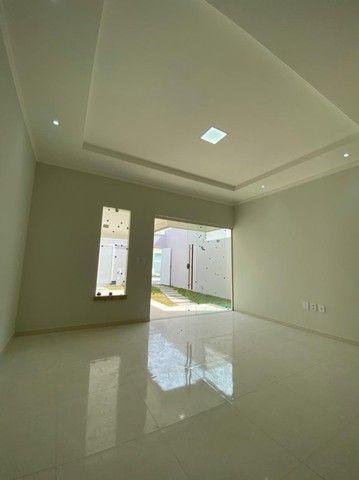 Casa com três quartos e laje  - Foto 11