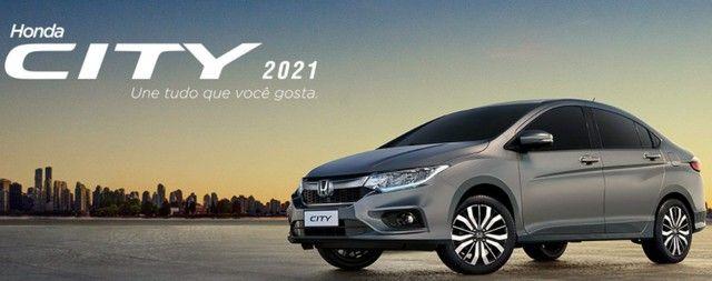 Honda City - 2021