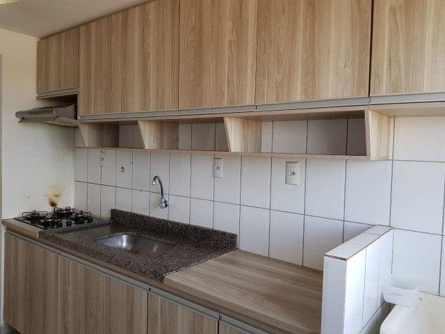 Apartamento - Residencial Grandaso - Goiânia - Foto 3