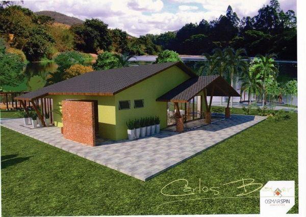 Terreno em condomínio no FAROL DO PARANAPANEMA À PRAZO - Bairro Centro em Alvorada do Sul - Foto 17
