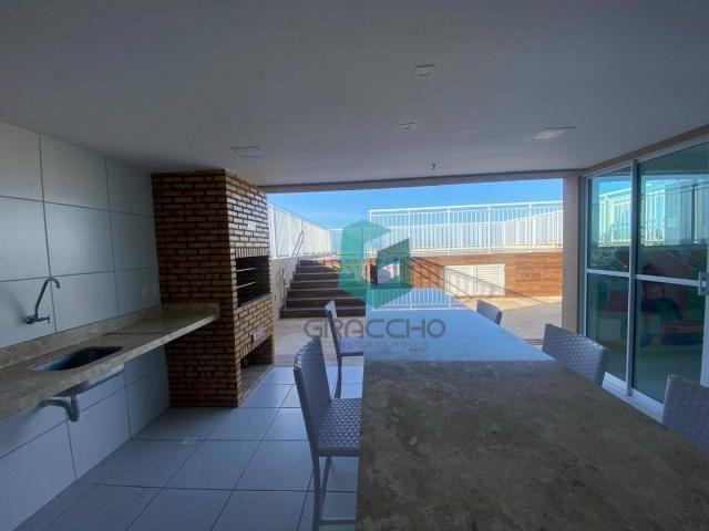 Apartamento na Jacarecanga com 3 dormitórios à venda, 70 m² por R$ 465.000 - Fortaleza/CE - Foto 12