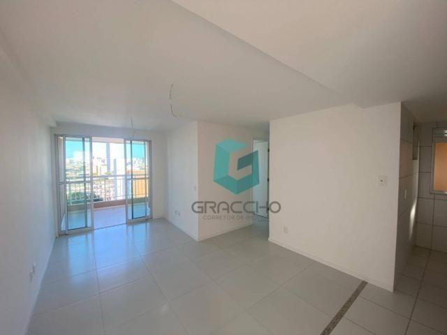 Apartamento na Jacarecanga com 3 dormitórios à venda, 71 m² por R$ 478.000 - Fortaleza/CE - Foto 14