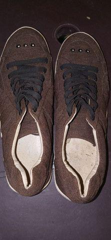 Sapato modelo Osklen Riva - Foto 2