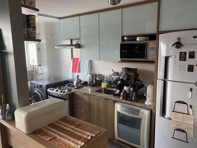 Apartamento à venda com 1 dormitórios em Jardim lindóia, Porto alegre cod:KO13948 - Foto 5