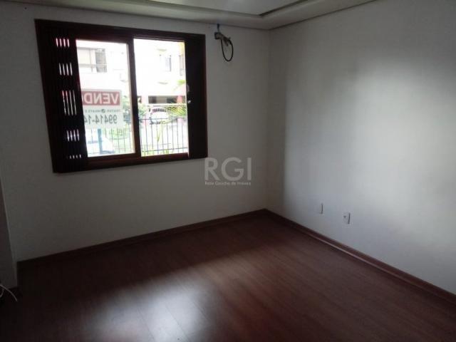 Apartamento à venda com 2 dormitórios em Jardim lindóia, Porto alegre cod:LI50879692 - Foto 18