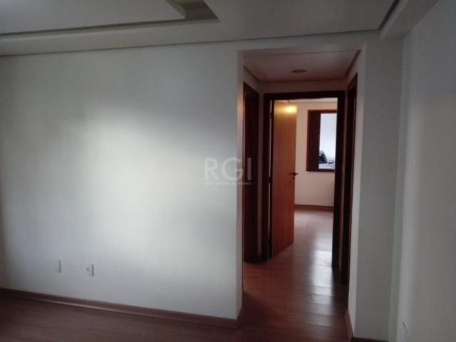 Apartamento à venda com 2 dormitórios em Jardim lindóia, Porto alegre cod:LI50879692 - Foto 19