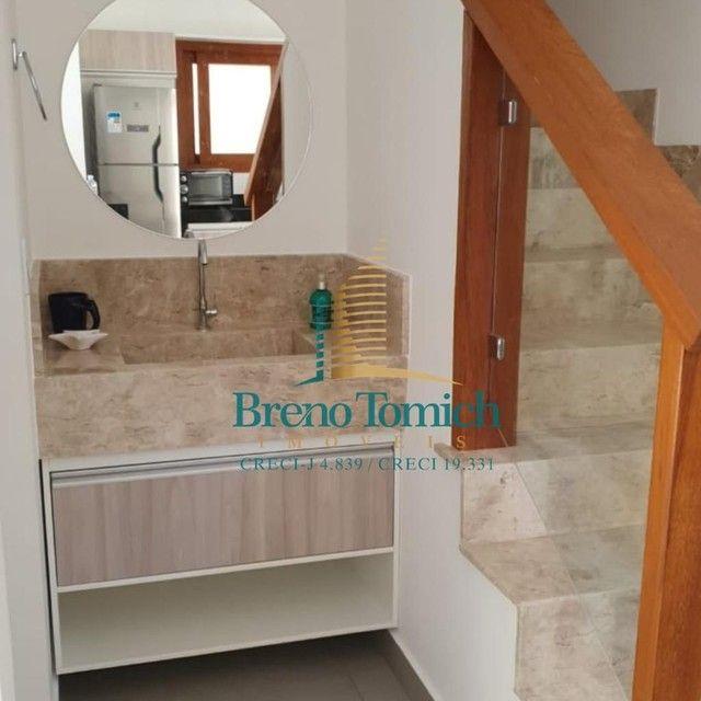 Casa com 3 dormitórios, sendo 2 suítes à venda, 94,43 m² por R$ 850.000 - Arraial D Ajuda  - Foto 13
