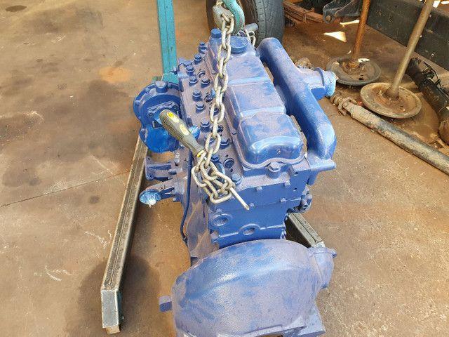 Motor disel q20b /d20 d20 $.8.900 - Foto 4