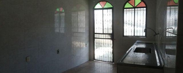 Conjunto Osvaldo Frota - Cidade Nova - Casa com 2 quartos - Foto 3